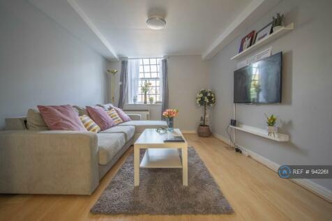 Wood Street, Liverpool, L1. 2 bedroom flat