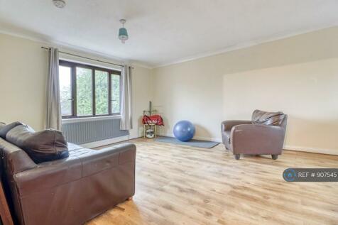 Weybridge, Weybridge, KT13. 2 bedroom flat