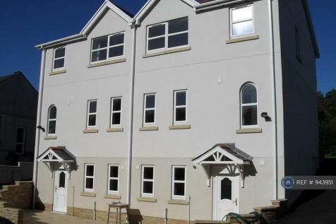 Gwscwm Road, Burry Port, SA16. 4 bedroom semi-detached house