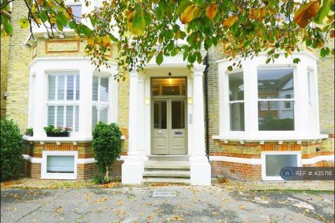 Mount Nod Road, London, SW16. 2 bedroom flat