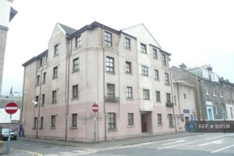 The Cooperage, Perth, PH1. 2 bedroom flat