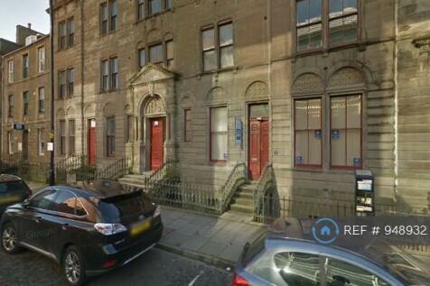 West Bell Street, Dundee , DD1. 3 bedroom flat share