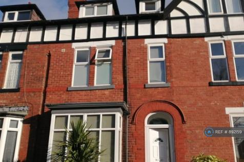 Wigan, Wigan, WN1. 6 bedroom house share