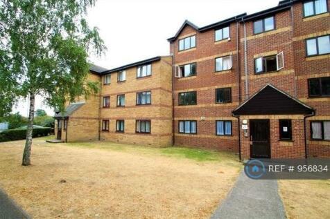 Greenslade Road, Barking, IG11. 1 bedroom flat