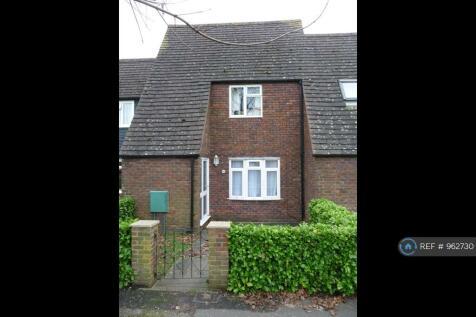 Maplehurst Road, Chichester, PO19. 4 bedroom terraced house