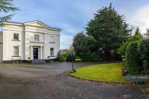 Clystlands House, Heavitree, Exeter, EX1. 5 bedroom house share