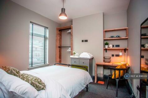 Grainger Street, Darlington, DL1. 3 bedroom house share