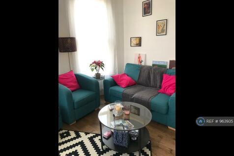 Grittleton Road, London, W9. 2 bedroom flat share