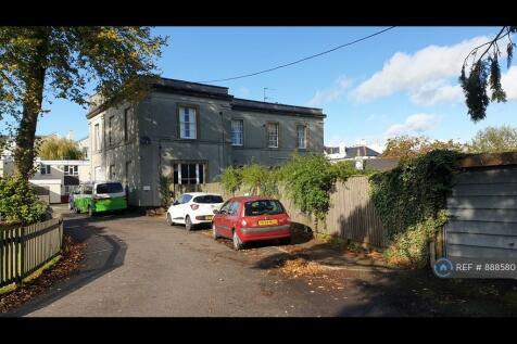 Southlands, Heavitree, Exeter, EX1. 1 bedroom flat