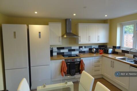 The Copse, Hemel Hempstead, HP1. 6 bedroom house share