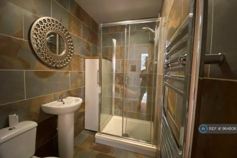 Bedford Street South, Leicester, LE1. 1 bedroom penthouse