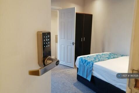 Hatfield Road, Watford, WD24. 1 bedroom house share