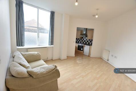 T L House, Luton, LU1. 1 bedroom flat
