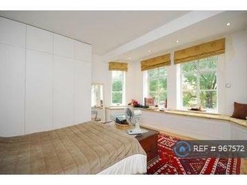 Maida Vale, London, W9. 2 bedroom flat