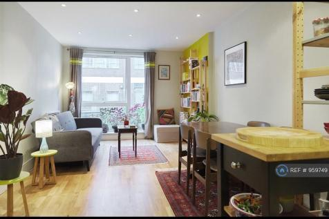 Peckham Grove, London, SE15. 1 bedroom flat