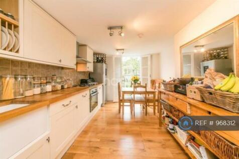 Appach Road, London, SW2. 2 bedroom flat