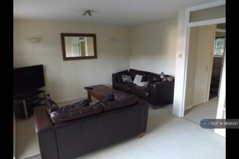 Greys Road, Henley-On-Thames, RG9. 1 bedroom flat