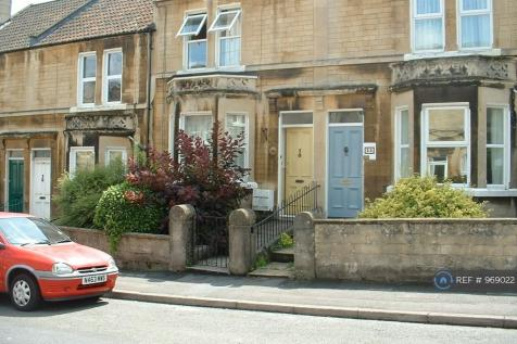 Lyndhurst Road, Bath, BA2. 5 bedroom terraced house