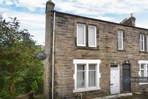 Brucefield Avenue, Dunfermline, KY11. 2 bedroom flat