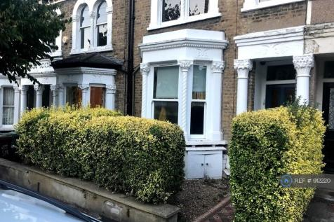 Camberwell, London, SE5. 2 bedroom flat