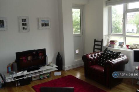 Blythe Road, London, W14. 2 bedroom flat