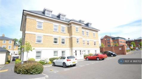 Hawtrey Road, Windsor, SL4. 2 bedroom flat