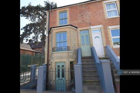 Donnington Gardens, Reading, RG1. 1 bedroom flat