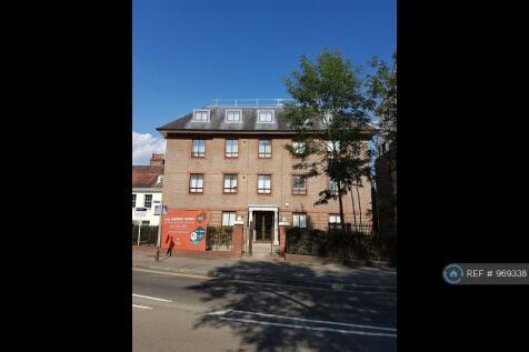 Rutland House, Epsom, KT18. 1 bedroom flat