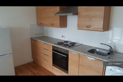 West Street, Sheffield, S1. 2 bedroom flat