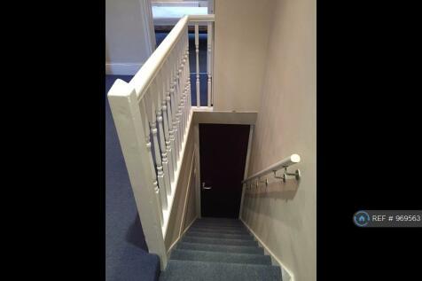 Islip Road, Oxford, OX2. 1 bedroom flat