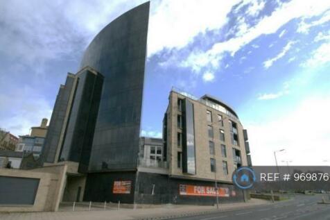 Leeds Road, Bradford, BD1. 1 bedroom flat