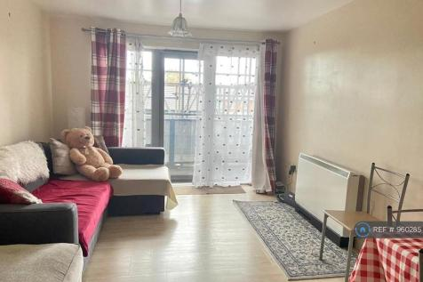 Norwood Road, Reading, RG1. 2 bedroom flat