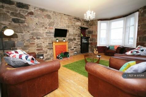 Townhead Terrace, Paisley, PA1. 4 bedroom flat