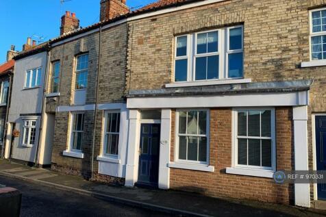Bridge Street, Great Ayton , TS9. 1 bedroom flat