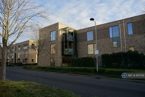 Cornwell Road, Trumpington, Cambridge, CB2. 2 bedroom flat