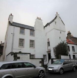 East Quality Street, Dysart, Kirkcaldy, KY1. 2 bedroom flat