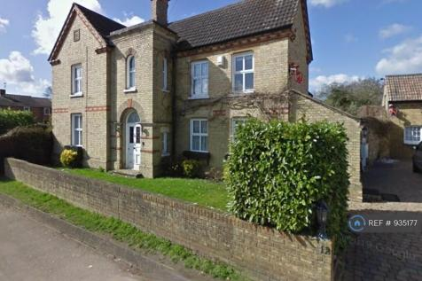 Green End Road, Huntingdon, PE28. 5 bedroom detached house