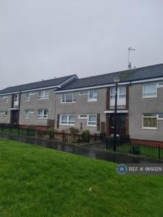 Brucefield Place, Glasgow, G34. 1 bedroom flat