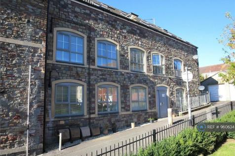 Fountain Mill, Bristol, BS5. 1 bedroom flat