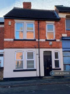 Commercial Road, Nottingham, NG6. 2 bedroom terraced house