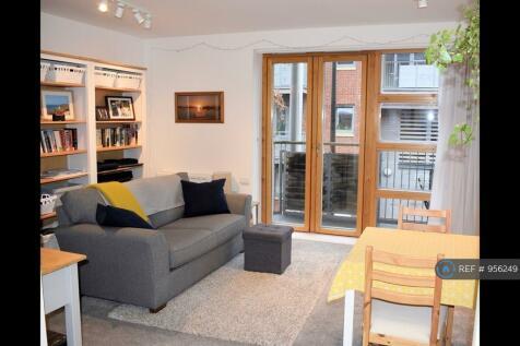 Anvil Street, Bristol, BS2. 1 bedroom flat