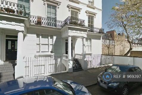 Bayswater, London, W2. 1 bedroom flat