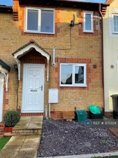 The Bluebells, Bradley Stoke, Bristol, BS32. 2 bedroom terraced house