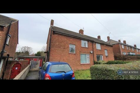 Brangwyn Grove, Bristol, BS7. 4 bedroom semi-detached house