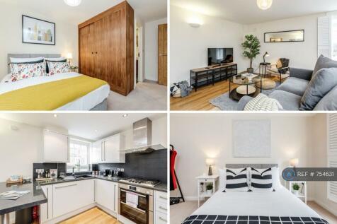 William Street, Windsor And Maidenhead, SL4. 2 bedroom flat