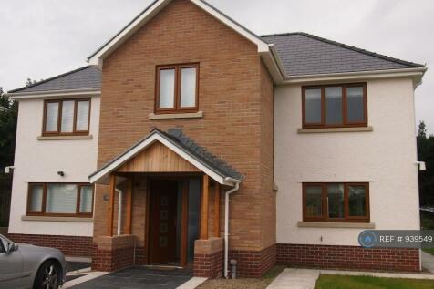 Cae'r Wylan, Aberystwyth, SY23. 6 bedroom detached house