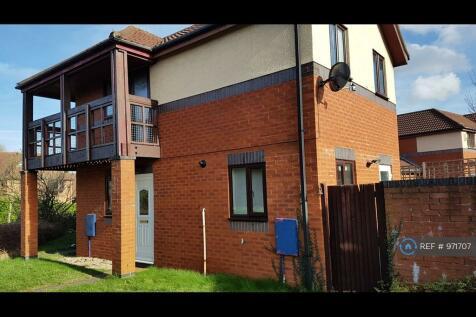 Loughton, Milton Keynes, MK5. 2 bedroom semi-detached house