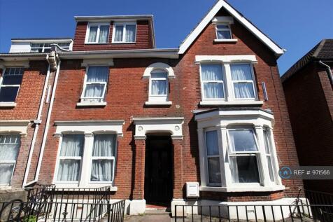 Belmont Road, Southampton, SO17. 6 bedroom semi-detached house