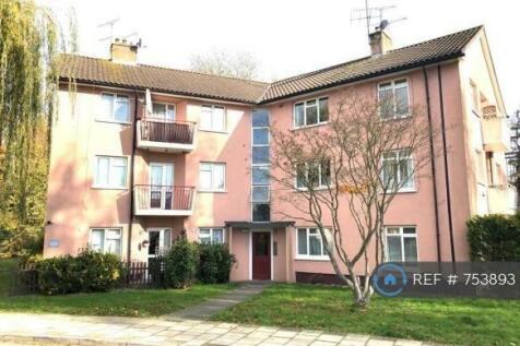 Sunnymead, Crawley, RH11. 2 bedroom flat
