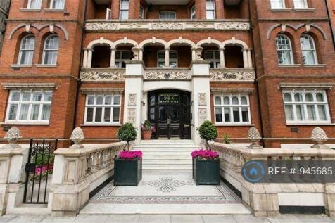 Cromwell Road, London, SW5. 1 bedroom flat